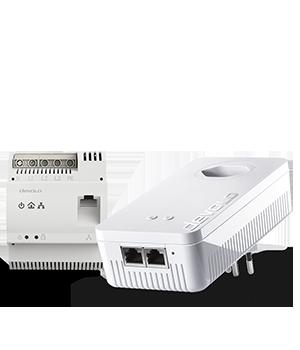 dLAN® 1200+ DINrail WiFi ac